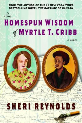 Homespun-Wisdom-of-Myrtle-T-Cribb-Reynolds-Sheri-9781618580139